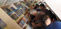 Biblioterapia – czytanie łączy (2021)