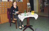 Spotkanie autorskie z Agnieszką Walczak - Chojecką