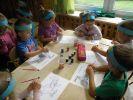 Brzechwa z wizytą u przedszkolaków