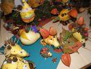 Ozdobne dary jesieni 2014
