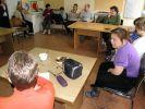 Środowiskowy Dom Samopomocy 2016 - spotkanie 1