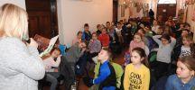 Spotkanie autorskie z p. Agnieszką Frączek