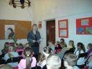 Spotkanie z pisarką Beatą Gawryluk