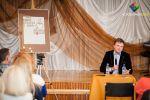 Szymon Hołownia zaproszony przez Bibliotekę Publiczną Miasta i Gminy w Staszowie