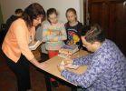 Grzegorz Kasdepke w Bibliotece Publicznej Miasta i Gminy w Staszowie