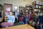 Spotkanie w Filii w Kurozwękach