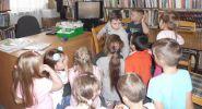 Przedszkolaki w Kurozwękach (2018)