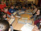 Lekcja biblioteczna 2016