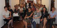 Spotkanie autorskie z Agnieszką Lingas-Łoniewską (2018)