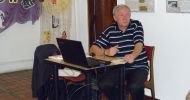 Spotkanie z Krzysztofem Lorkiem