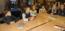 Spotkanie edukacyjne