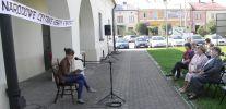 Narodowe Czytanie. Henryk Sienkiewicz