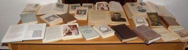 """Narodowe Czytanie """"Lalki"""" w Bibliotece"""