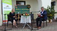 Narodowe Czytanie - Balladyna (2020)