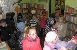 Odwiedziny w Bibliotece