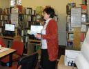O finansach w Bibliotece - spotkanie 1