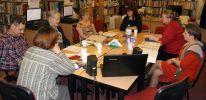 O finansach w Bibliotece - spotkanie 2