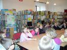 Spotkanie z Marią Konopnicką - lekcja głośnego czytania