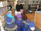 Bajkowy marzec w Bibliotece