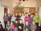 Święta w Bibliotece 2010