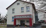 Nowy budynek Biblioteki Publicznej Miasta i Gminy w Staszowie