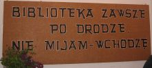 Tydzień Bibliotek 2011