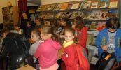 Tydzień Bibliotek 2015