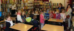 Tydzień Bibliotek 2016 - Staszów