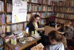 Tydzień Bibliotek 2016 - Filie