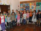 Tydzień Głośnego Czytania Dzieciom 2012