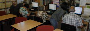 Warsztaty komputerowe - Senior w Internecie