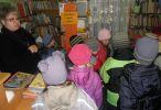 Wizyta w Bibliotece 2013