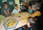 Zielone gry w Bibliotece 2015