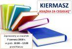 Świętokrzyski Festiwal Literatury, Czytania i Języka Polskiego