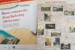 Miasta i miasteczka Ziemi Kieleckiej 100 lat temu